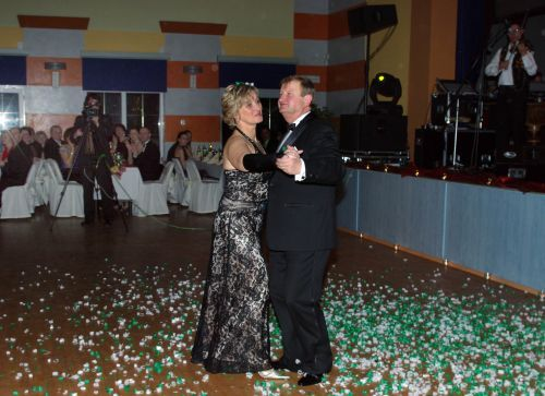 19. Reprezentačný kechnecký ples
